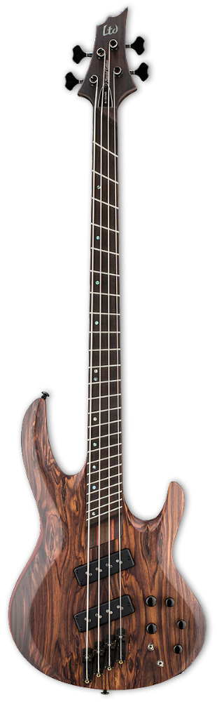 ESP LTD  B-1004SE MULTI-SCALE NATURAL SATIN
